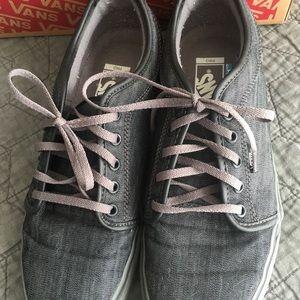 Vans Bishop Sneakers Sz 8.5